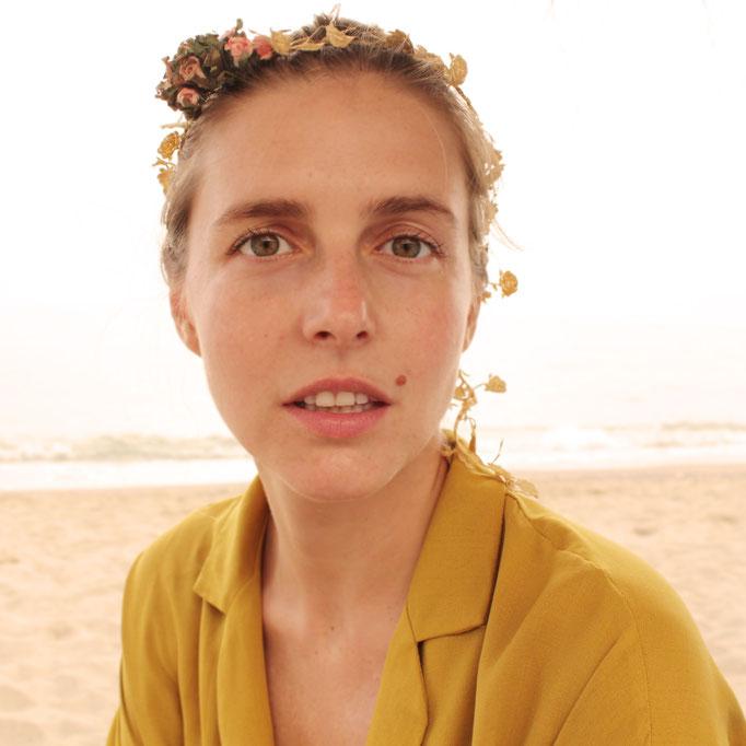 Real Beauty: María
