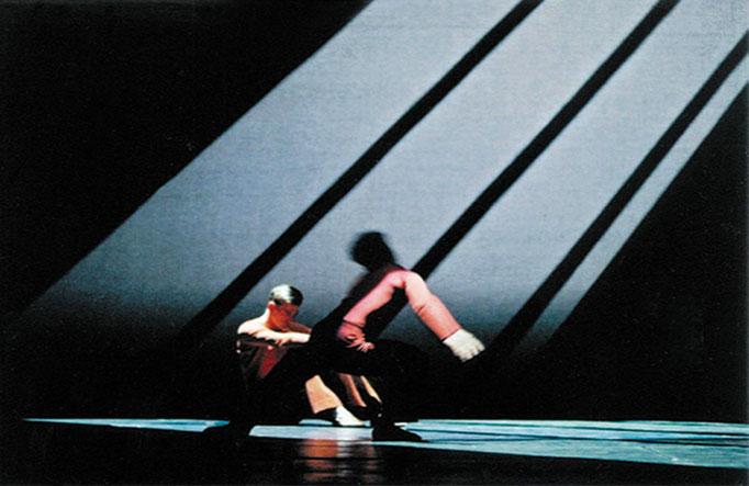 """""""Aubade"""" Francis Poulenc / Schauspielhaus Dresden"""