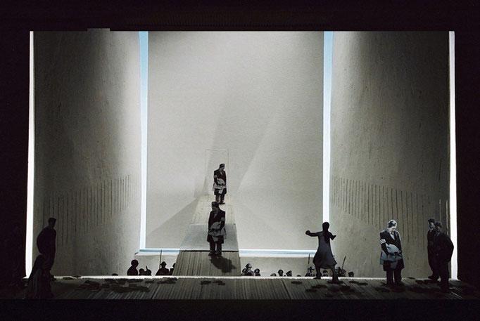 """""""Dialogues des Carmelites"""" Francis Poulenc / Akt 3"""