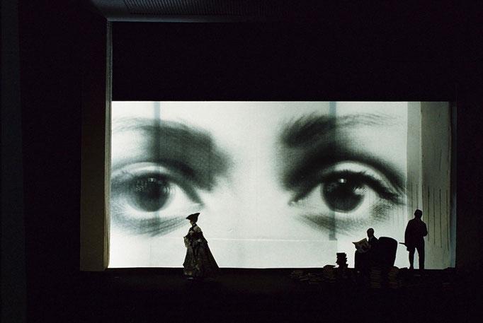"""""""Dialogues des Carmelites"""" Francis Poulenc / Akt 1"""