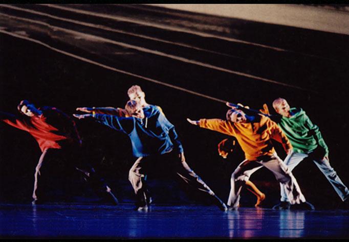 """Ma mere l`oye"" Maurice Ravel / Schauspielhaus Dresden"