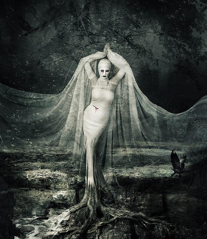 © Elisabeth Hackmann & Markus Grimm & Ravienne Art