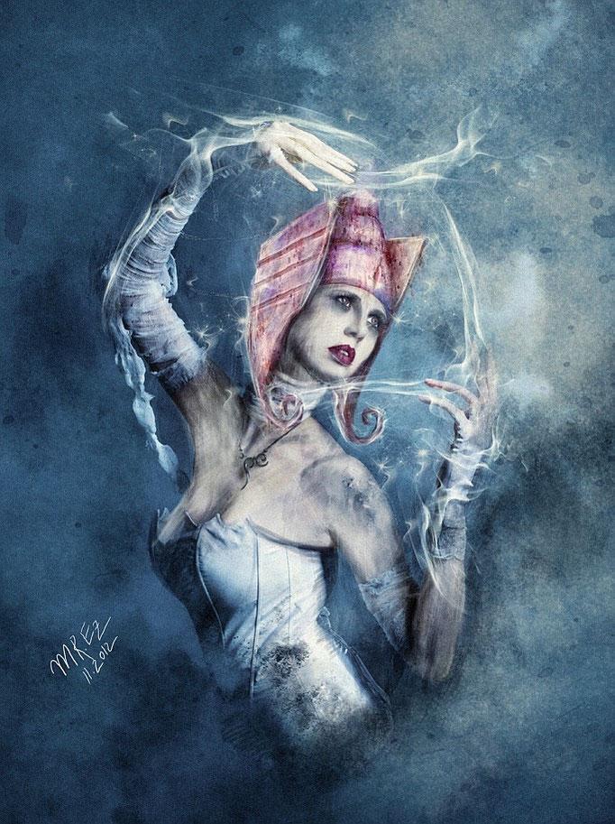 © Mister Ez & Jamari Lior & Ravienne Art