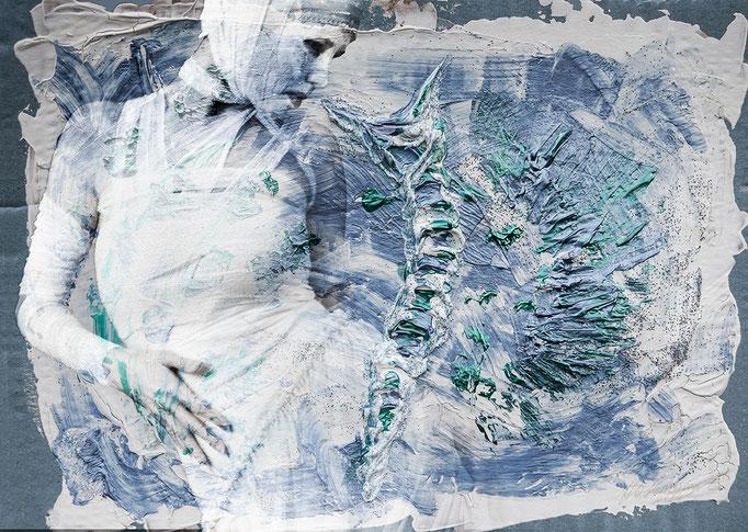 © Elisabeth Hackmann & Ravienne Art