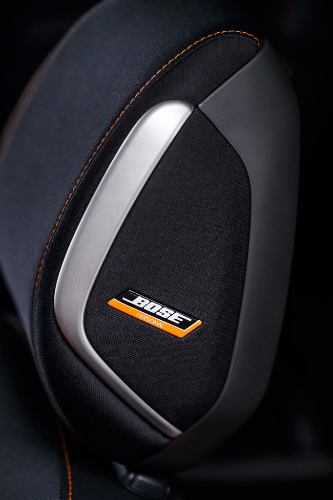 Nissan Micra 2017 Bose personal