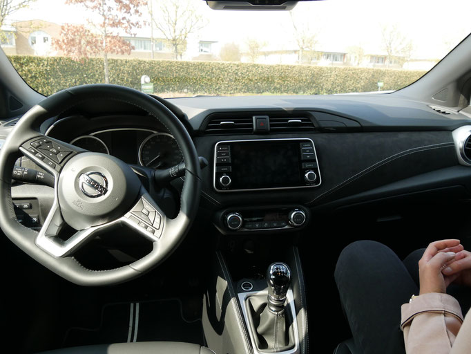 Nissan Micra 2019 N-SPORT