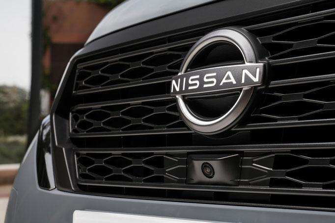 Nissan Townstar essence