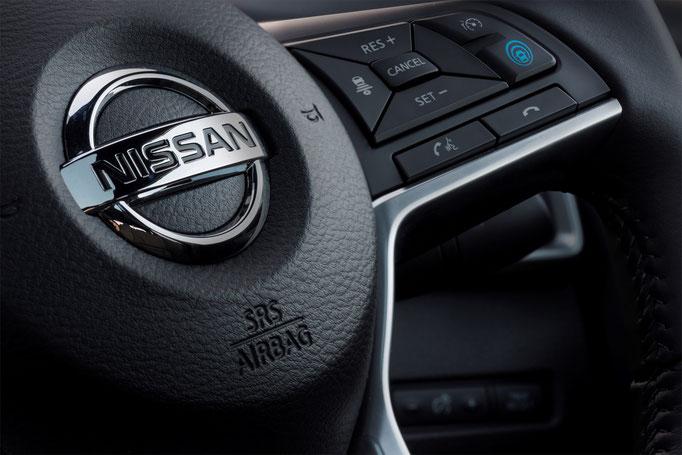 Nissan Qashqai 2019 ProPilot