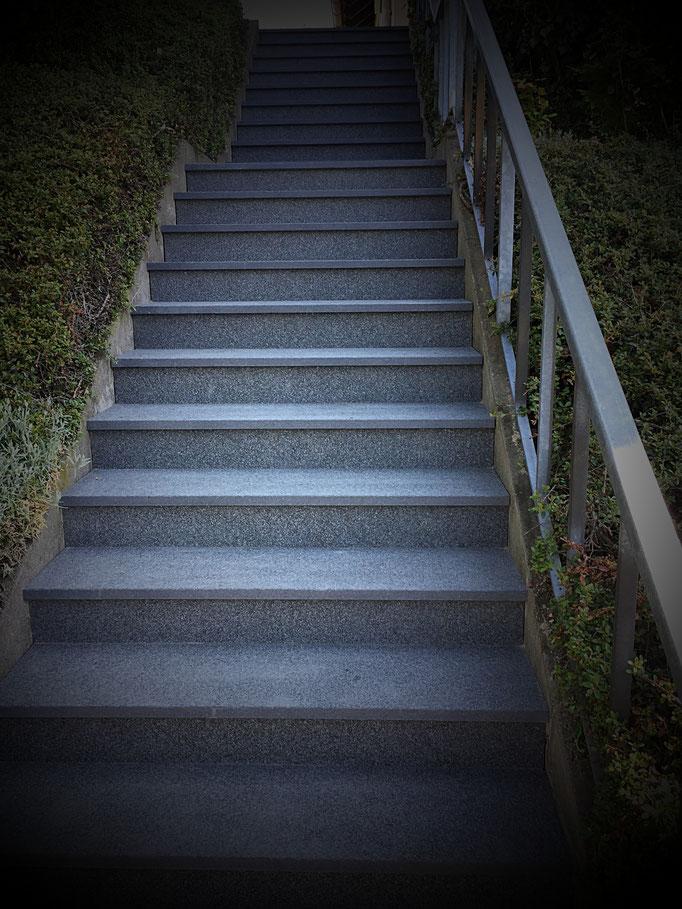 Treppen Terrassen Neu Neu Stein Design Grabmale