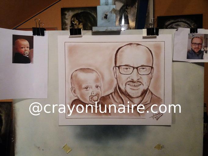 Portraits-pere-et-fils-sepia