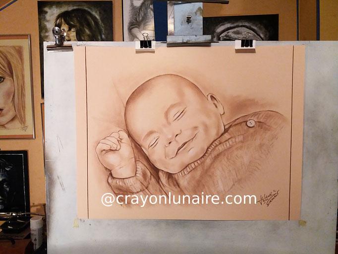 Portrait-bebe-qui-dort