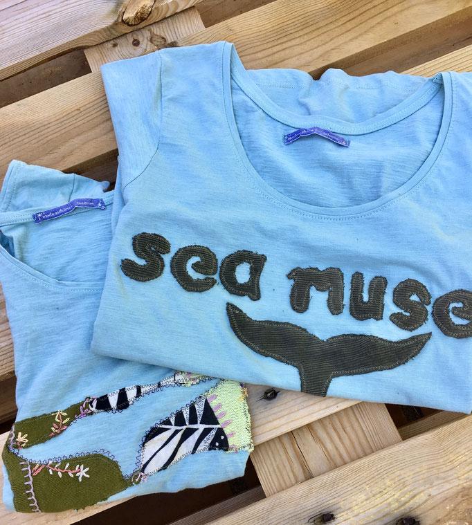 Camisetas únicas