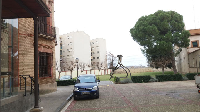 Sede Bardenas en Tudela