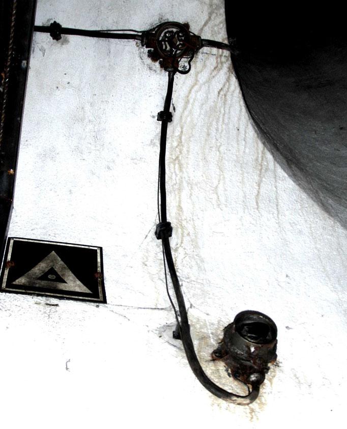 Aussichtsglocke - campana osservatorio