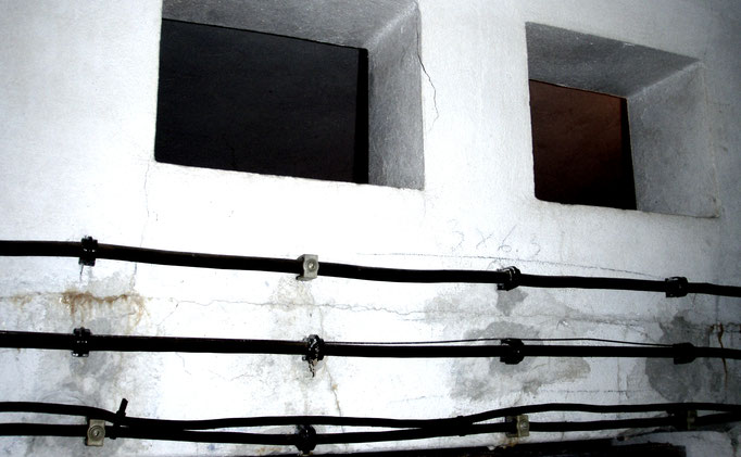 schwarz - weiß - bianco - nero - white -black