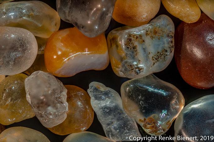 Grober Sand (30 Einzelbilder, Laowa, 5:1)