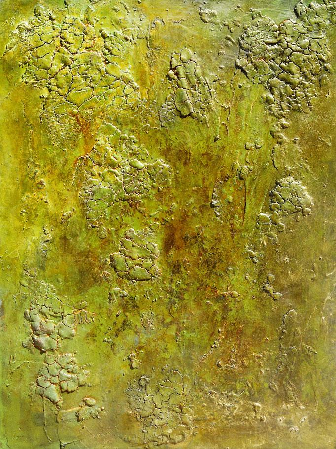 Öland I | 60cm x 80 cm | 2019