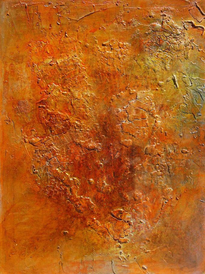 Öland III | 60cm x 80 cm | 2019