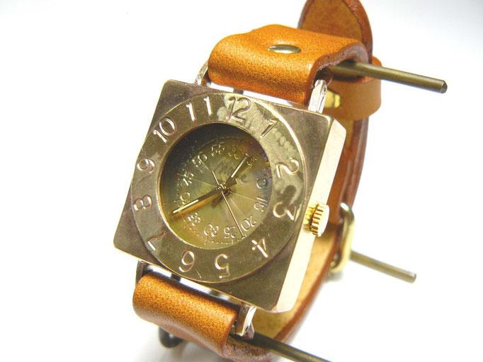 """#312B """"Compass3""""   ¥19,000(消費税別)"""