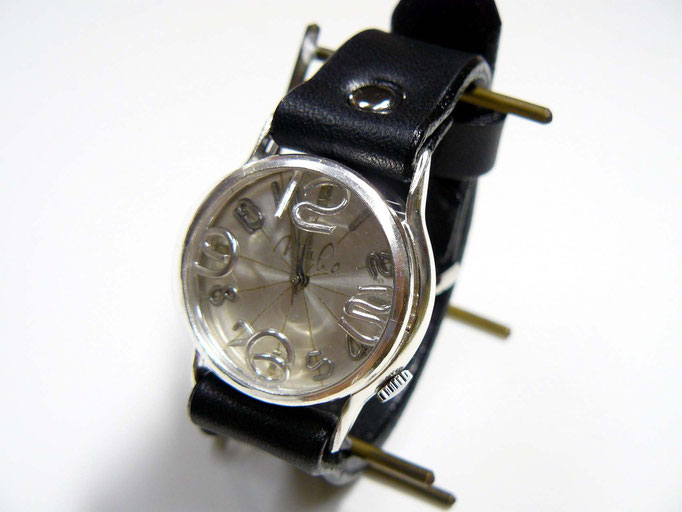 "#214BSV ""On Time-S"" SVダイアル  ¥22,000(消費税別)"