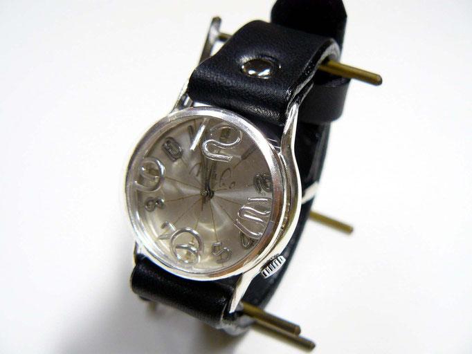 "#214BSV ""On Time-S"" SVダイアル  ¥22,000(消費税別)"