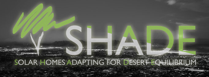 EnviroCoatings is a Proud Sponsor of Team ASUNM SHADE Solar Decathlon 2013