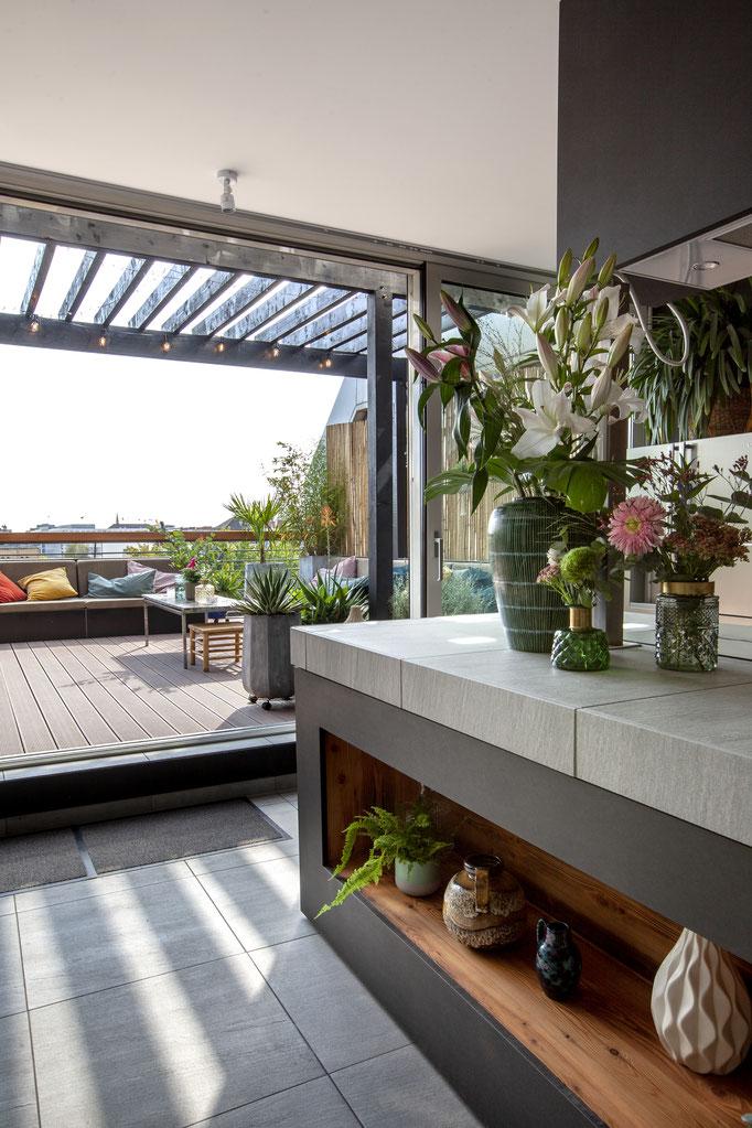 Loft am Salzufer/creative direction interior design