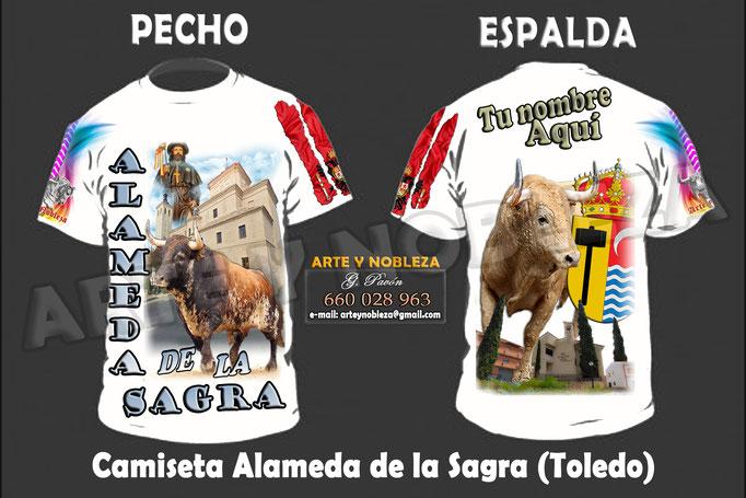 .- Alameda de la Saga (www.arteynobleza.jimdo.com)