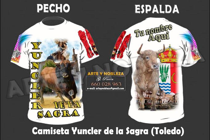 .- Yuncler de la Saga (www.arteynobleza.jimdo.com)