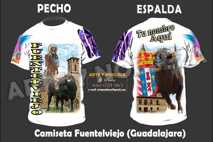 ". - Fuentelviejo (Guadalajara) ""arteynobleza@gmail.com"""