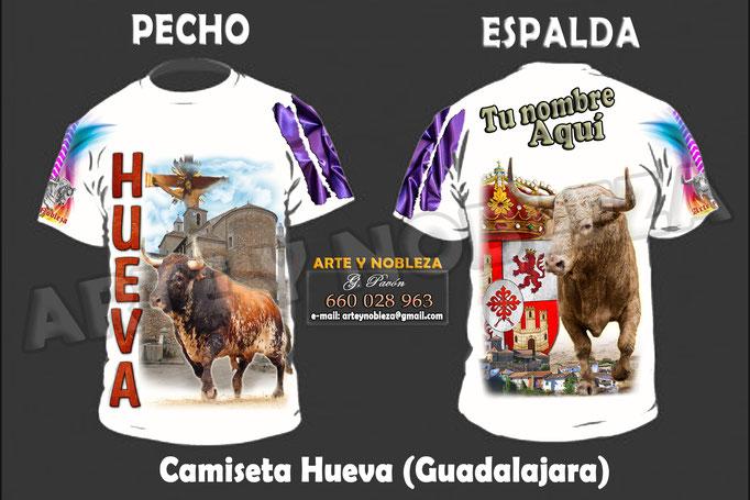 """. - Hueva (Guadalajara) """"arteynobleza@gmail.com"""""""