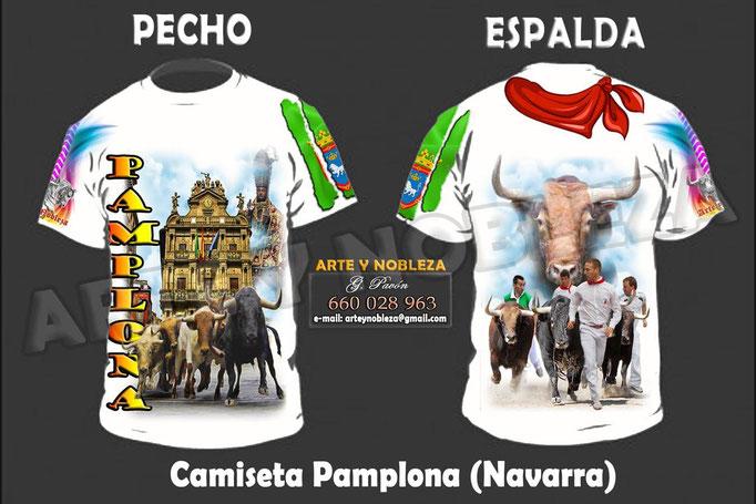 .- Pamplona (www.arteynobleza.jimdo.com)