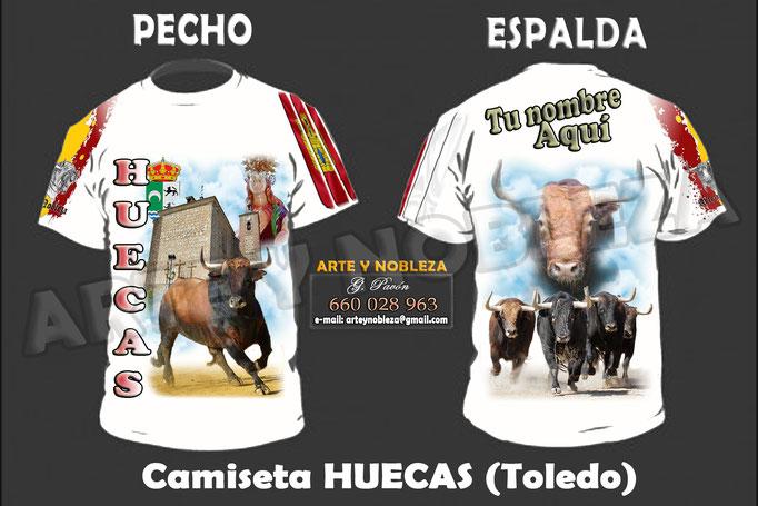 .- Huecas (www.arteynobleza.jimdo.com)