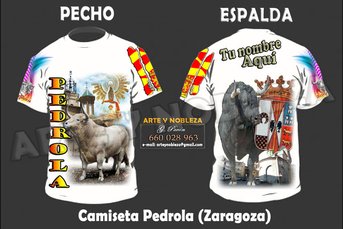 ".- Pedrola ""arteynobleza.jimdo.com"""