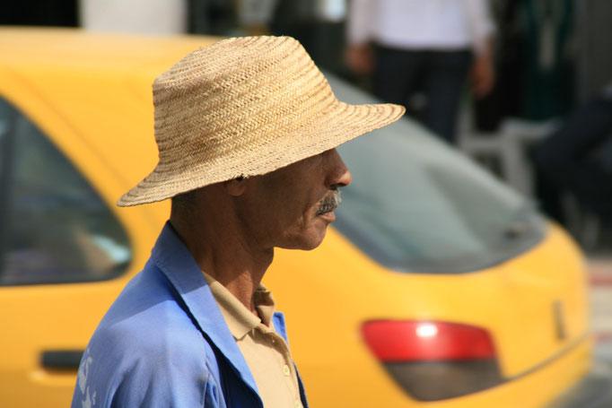 Dans les rues de MIDOUN.