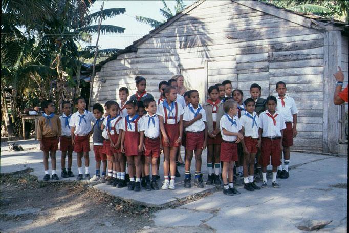 Pinar Del Rio. CUBA.