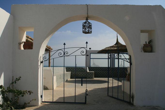 Villa à DJERBA.