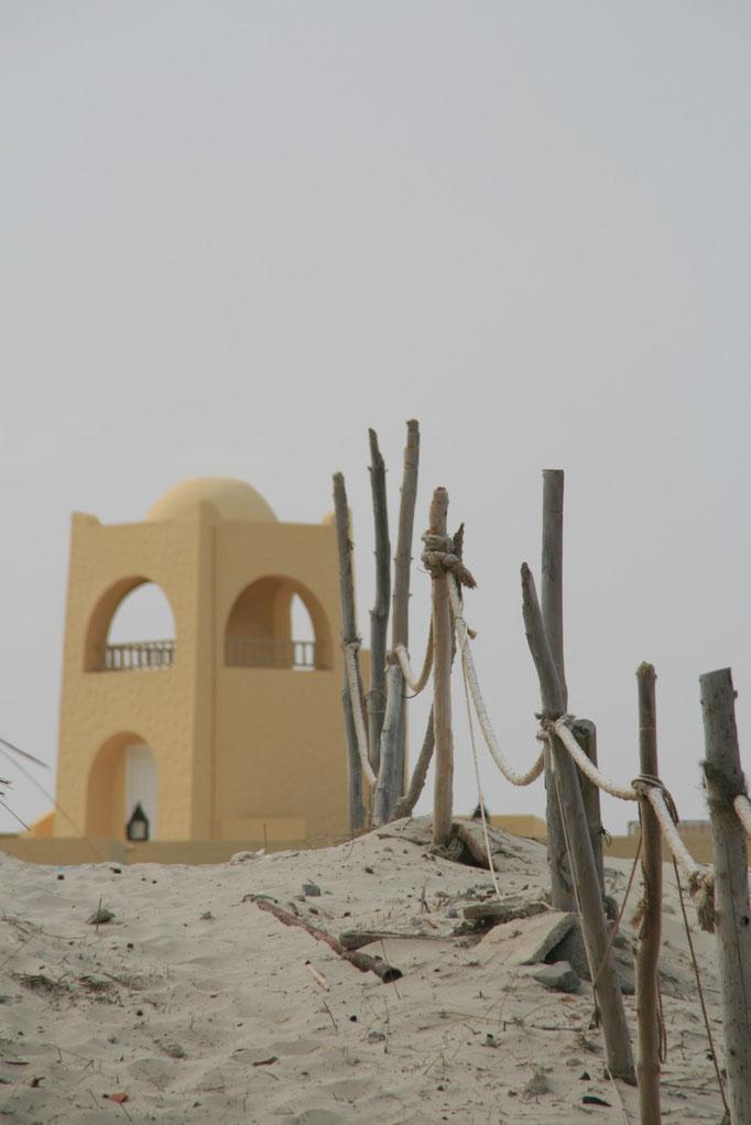 Mosquée à DJERBA.