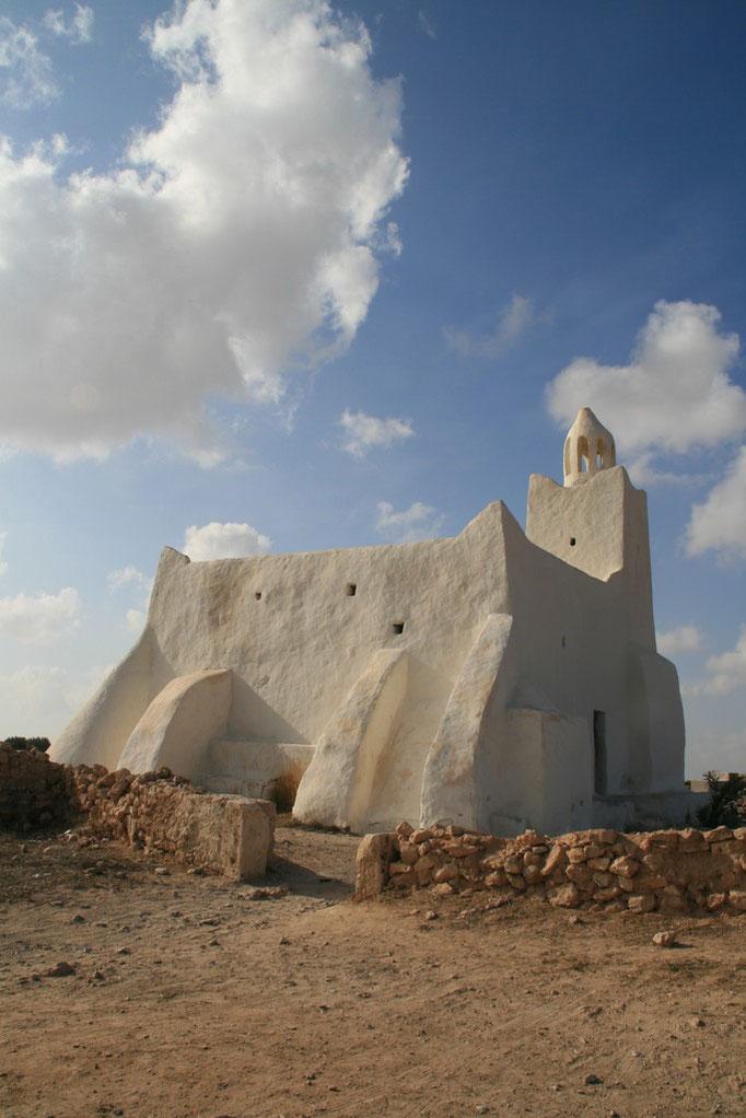 Mosquée à DJERBA