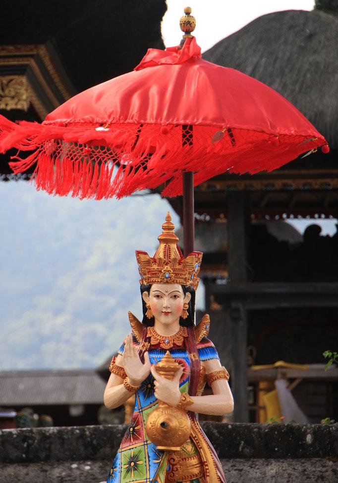 Temple à KEDEWATAN.