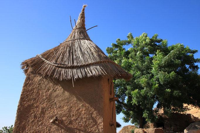 Pays Dogon à YOUGADOUGOUROU.