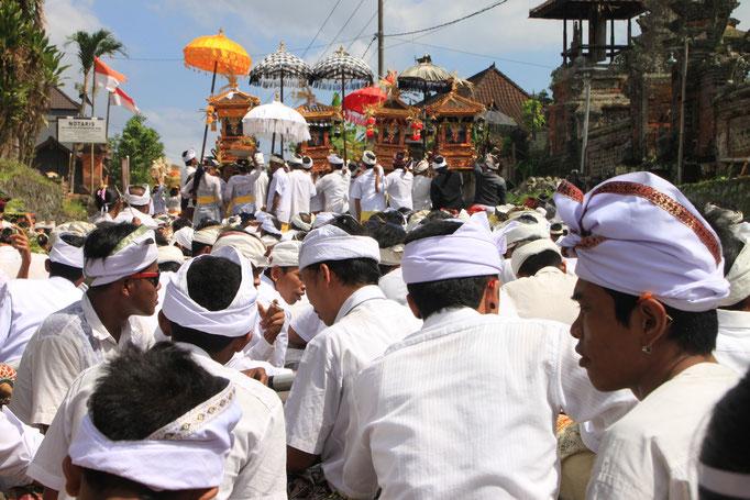Ubud. Bali. INDONESIE.