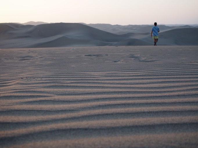 ペルー滞在はわずか12日間 今度はゆっくり遊びに来ると心に決めて またねペルー♡