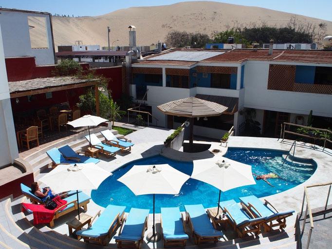 イカでは旦那さんが誕生日祝いにと素敵なホテルを予約してくれました リゾートホテルなんて久しぶり♡