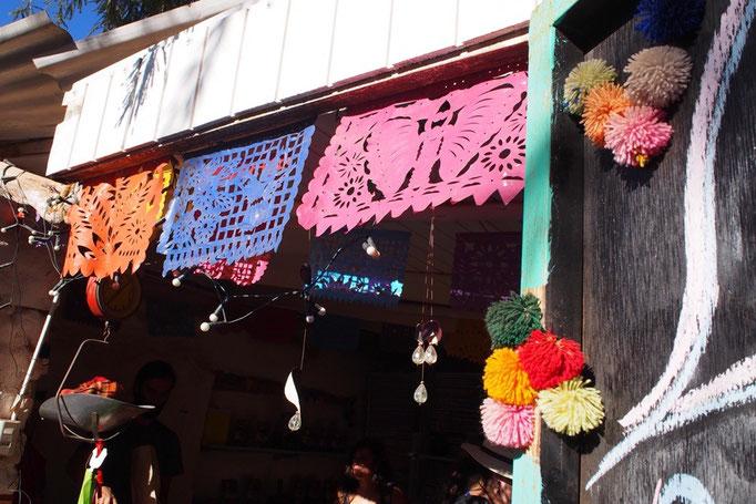 ボリビアのウユニからアタカマ抜けツアーで2度目のチリ アタカマの街は素敵なカフェやかわいい雑貨がたくさん♡