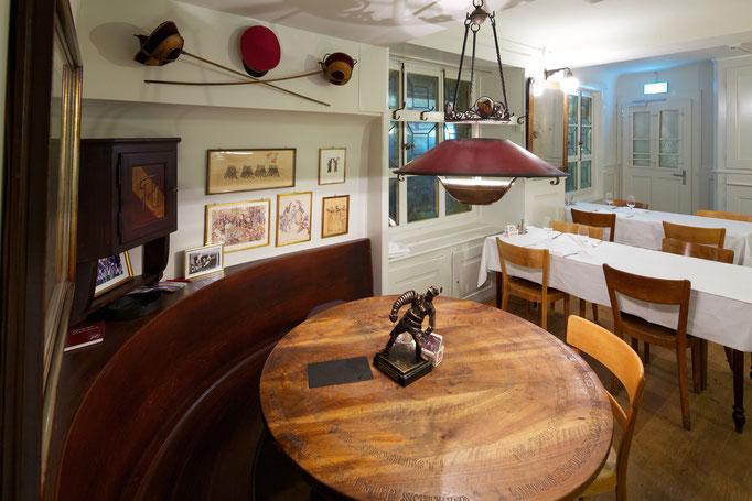 Restaurant Della Casa