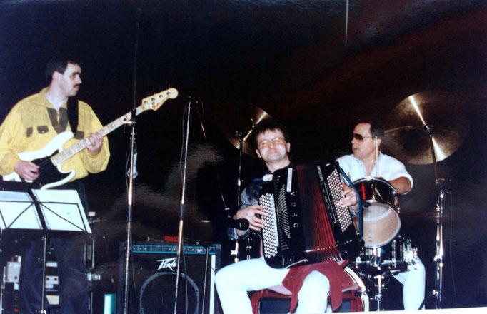 Boehringer Band  / Bild 2