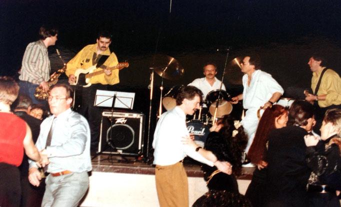 Boehringer Band / Bild 3
