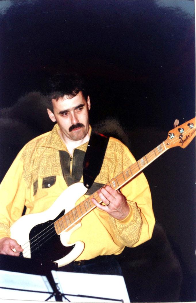 Boehringer Band / Bild 1