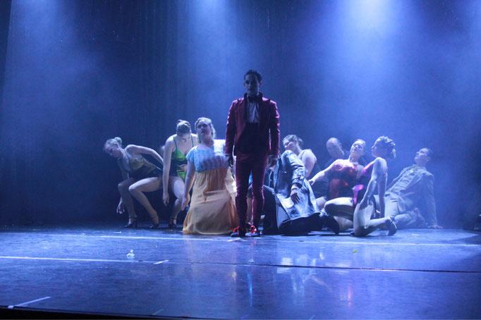 Bühnenbild -- Quelle: Presse
